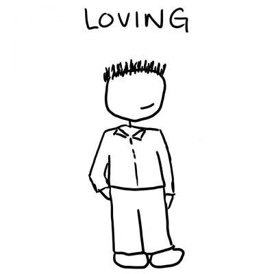 056 - Loving - square