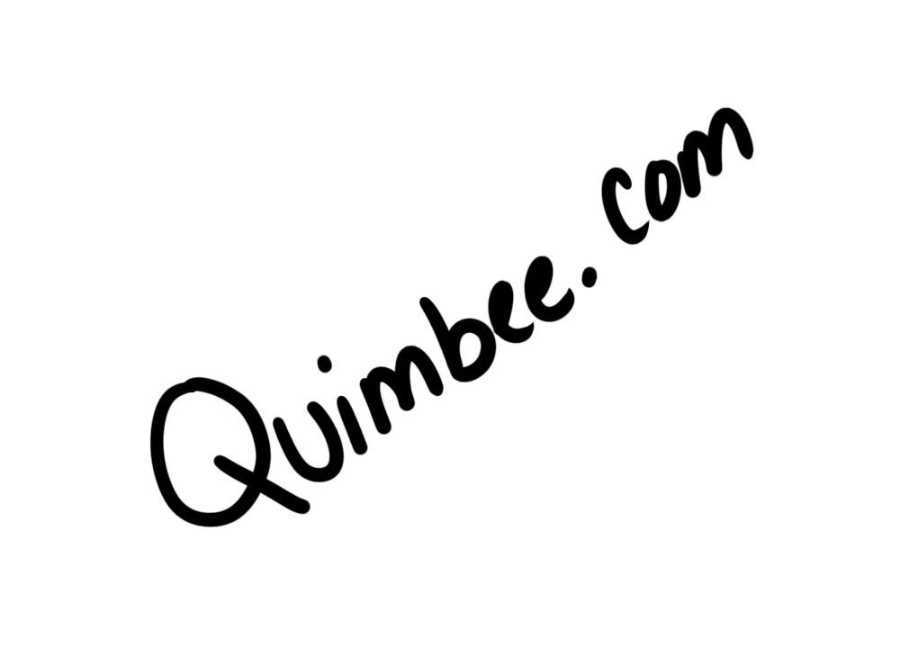 Quimbeedotcom