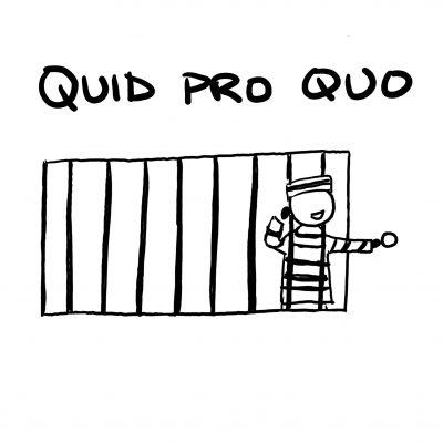 106 - Quid Pro Quo - square