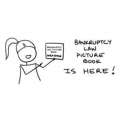 Bankruptcy Is Here